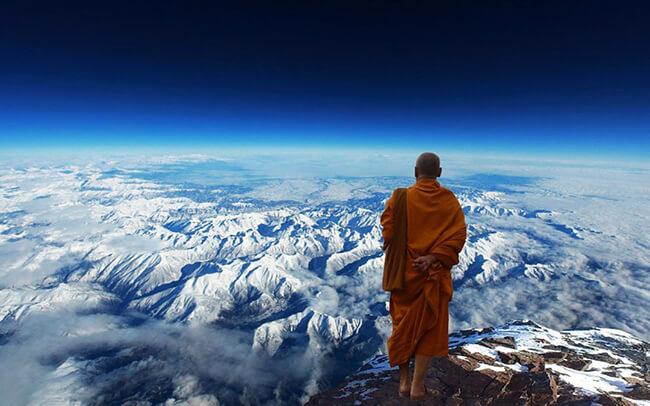 Des résultats d'analyse scientifique totalement déroutants caractérisent ces moines aux capacités surhumaines