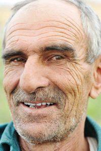 La peur de vieillir n'affecte pas tout le monde de la même manière