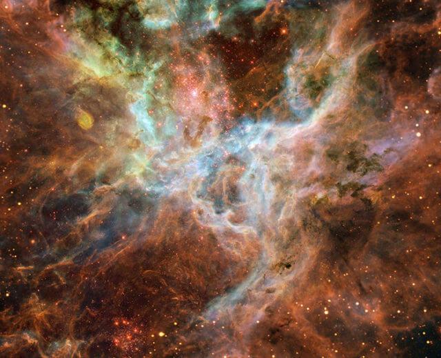 Le temps n'existe pas, Adam Frank, astrophysicien