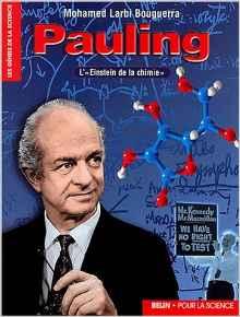 Les contributions et les découvertes de Linus Pauling, chimiste hors pair sont multiples. Il fut l'un des principaux architectes de la chimie moderne, en y introduisant la mécanique quantique, et l'un des pères fondateurs de la biologie moléculaire.
