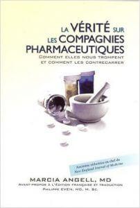 Les grandes firmes pharmaceutiques affirment faire partie d'une industrie à haut risque, mais, année après année, leurs profits les placent de très loin au premier rang toutes industries confondues.