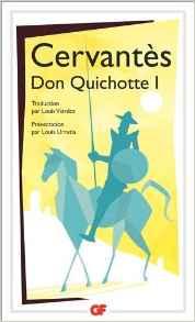 Livres les plus lus au monde : L'ingénieux hidalgo Don Quichotte de la Mancha : Tome 1 Poche – 17 février 2016