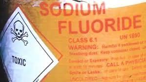 Neurotoxicité du fluor reconnue scientifiquement par une revue médicale