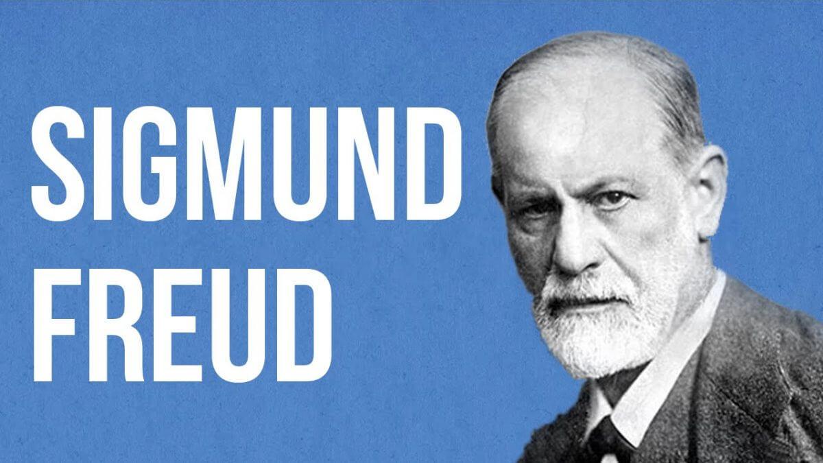 Sigmund Freud, esprit brillant a été le fondateur de la psychanalyse