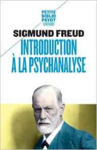 Sigmund Freud, biographie d'un esprit brillant Livre : Introduction à la psychanalyse