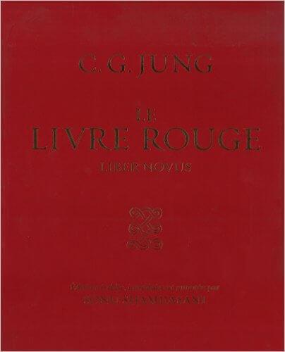Sigmund Freud, biographie d'un esprit brillant Le livre de Carl Gustav Jung : un véritable chef d'oeuvre Le livre rouge !!!