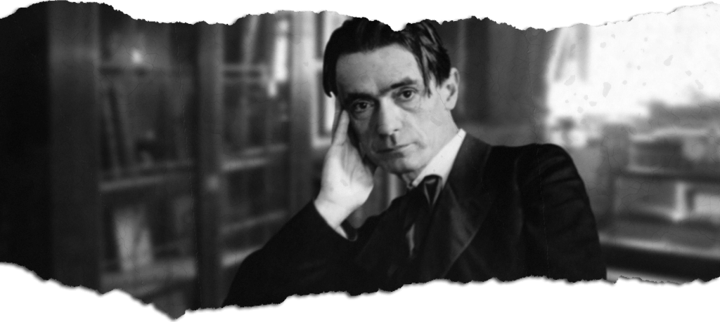 Waldorf, Montessori, pédagogies alternatives : Rudolf Steiner philosophe, savant, créateur de la pédagogie Waldorf, de la biodynamie, l'anthroposophie, ....