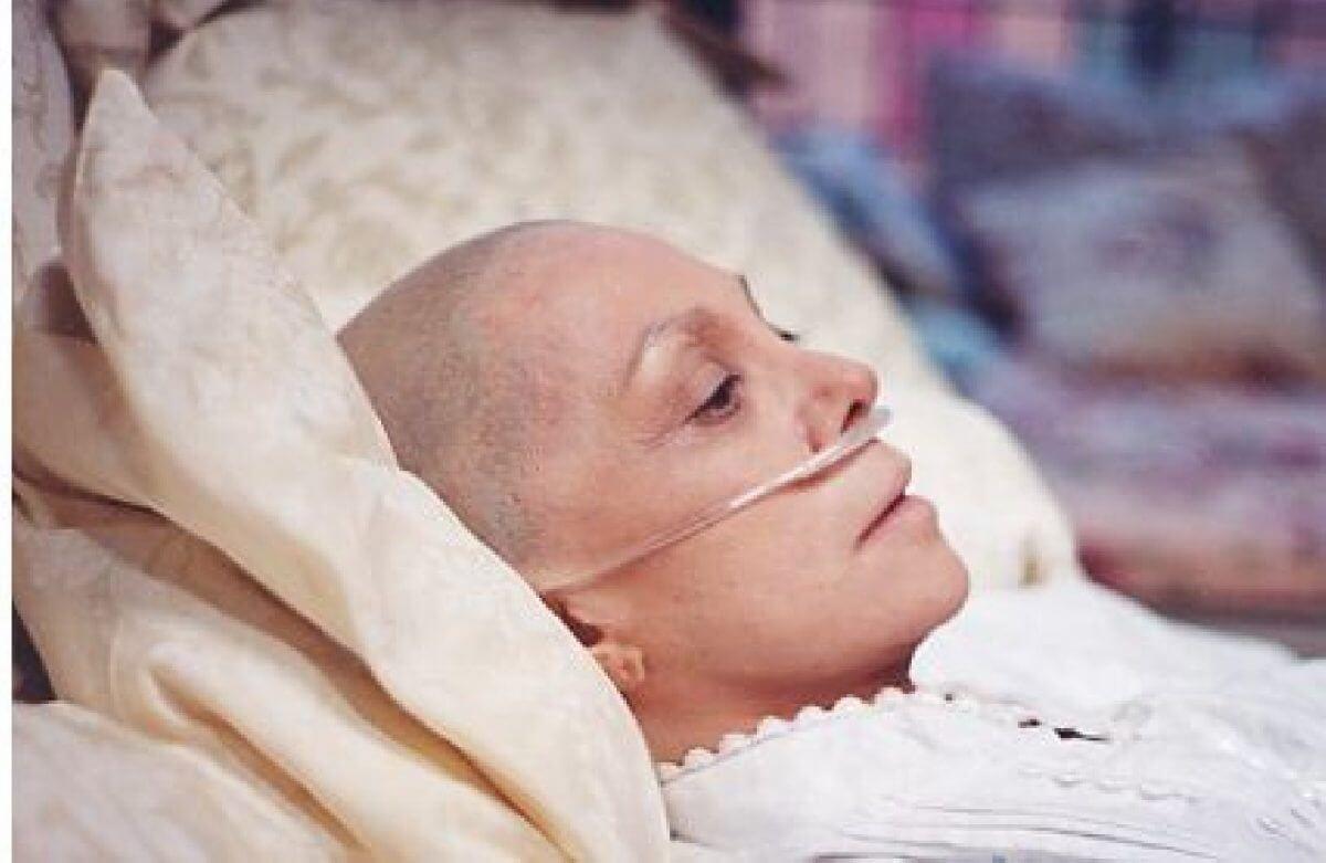 La chimiothérapie: 75% des médecins la refusent