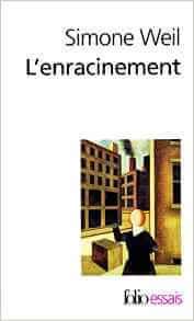 Souffrances et discipline, Marina Abramovic, Mon Carré De Sable : Simone Weil