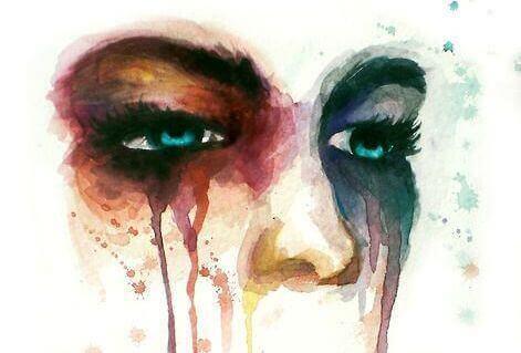 Le deuil, il existe 6 types de souffrance