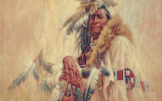 """Wetiko, le""""virus"""" de l'égoïsme selon les Amérindiens"""