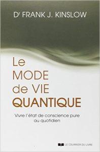 pratique quantique, livre le mode de vie quantique