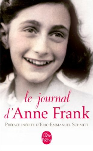 Livres les plus lus au monde : Journal (Nouvelle édition) Poche – 18 septembre 2013 de Anne Frank (Auteur), Otto H. Frank (Sous la direction de), Mirjam Pressler (Sous la direction de),