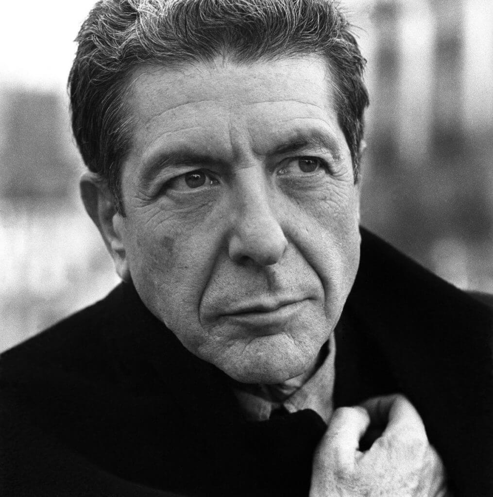 La muse de Leonard Cohen, Marianne Ihlen aura été une source d'inspiration constante tout au long de sa carriére