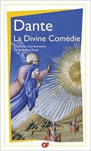Dante un génie reconnu pour avoir initié la notion d'unité de l'Italie