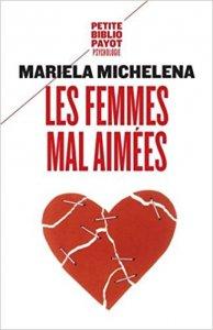 Ce livre est dédié à toutes les femmes mal aimées. Des femmes qui pleurent un amour à jamais perdu.