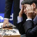Intelligence artificielle : AlphaGo est un programme informatique capable de jouer au jeu de go, développé par l'entreprise britannique Google DeepMind.
